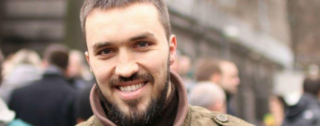 Затриманий соратник Саакашвілі заявив, що на відео з побиттям прикордонників не він