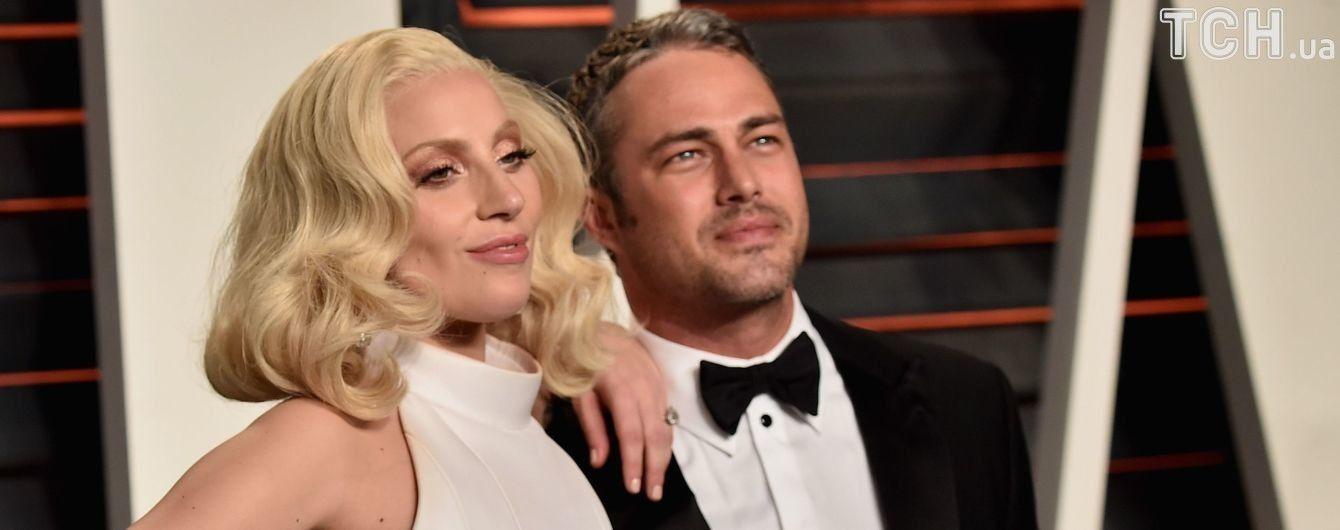 Чаша терпіння переповнилася: Леді Гага назвала справжню причину розриву із Тейлором Кінні