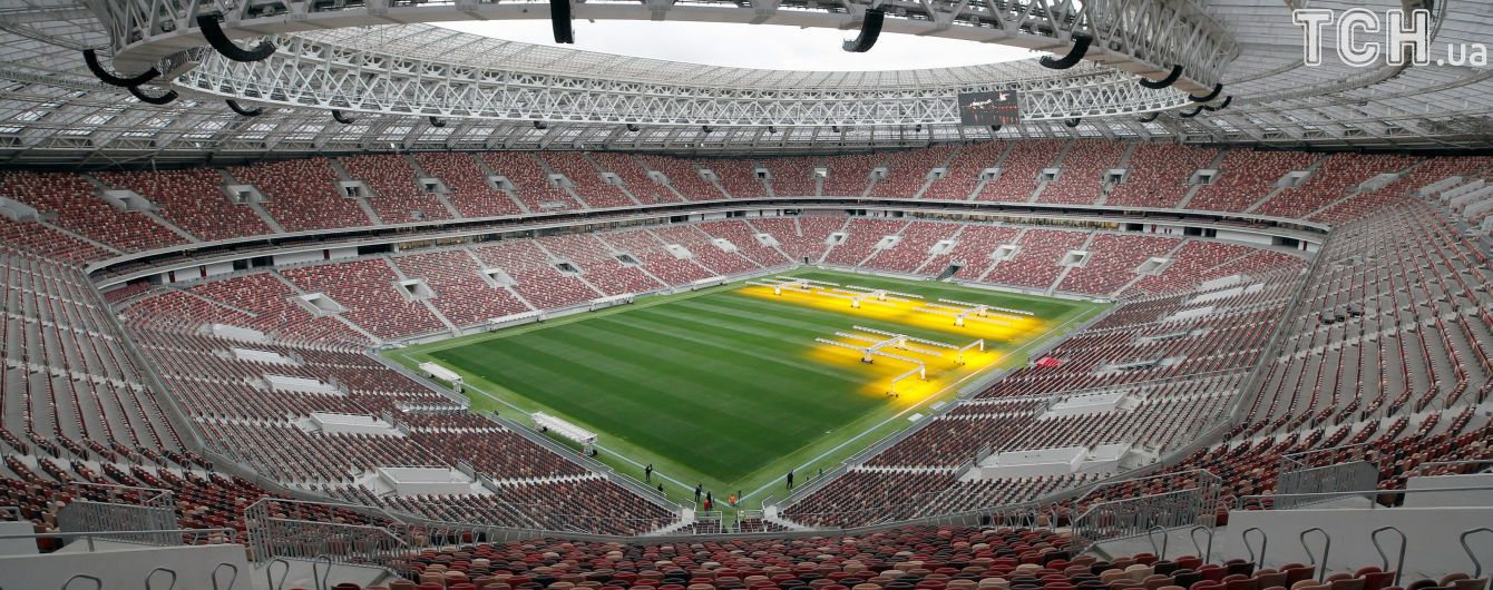 В Евросоюзе готовятся к бойкоту ЧМ-2018 в России - журналист