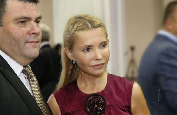 """""""Матір драконів"""". У Мережі обговорюють новий імідж Тимошенко"""