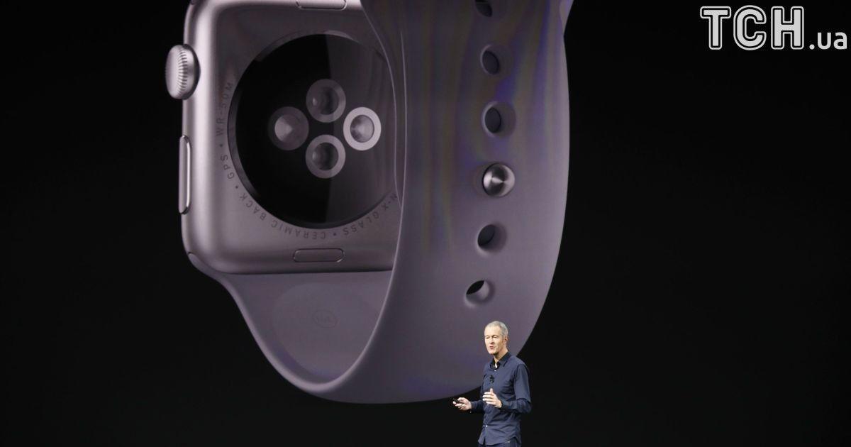 Новое поколение Apple Watch: звонки прямо с часов и поддержка Интернета