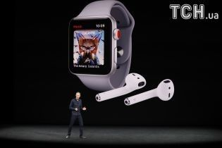 Аpple таємно розробляє власний дисплей, який буде кращим, ніж в iPhone X – ЗМІ