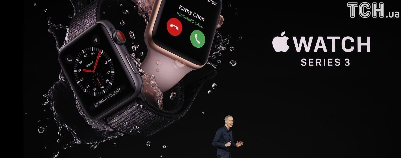 #пишаємося: юзери схвально відреагували на появу київського вокзалу у ролику Apple Watch