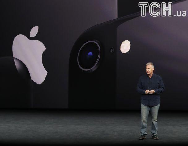 iPhone 8 і 8 Plus: оновлені камери, міцне скло і біонічний процесор