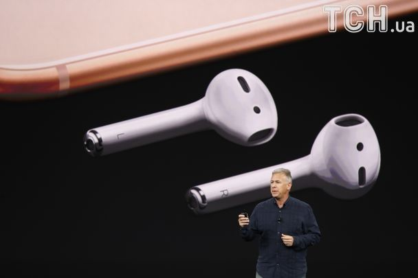 iPhone 8 и 8 Plus: обновленные камеры, прочное стекло и бионический процессор