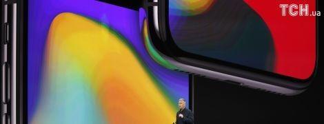 """iPhone X """"для бідних"""": Apple випустить бюджетні версії для китайського ринку"""