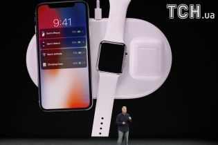 Презентація iPhone 8, iPhone 10 та інших новинок Apple. Усі подробиці й характеристики