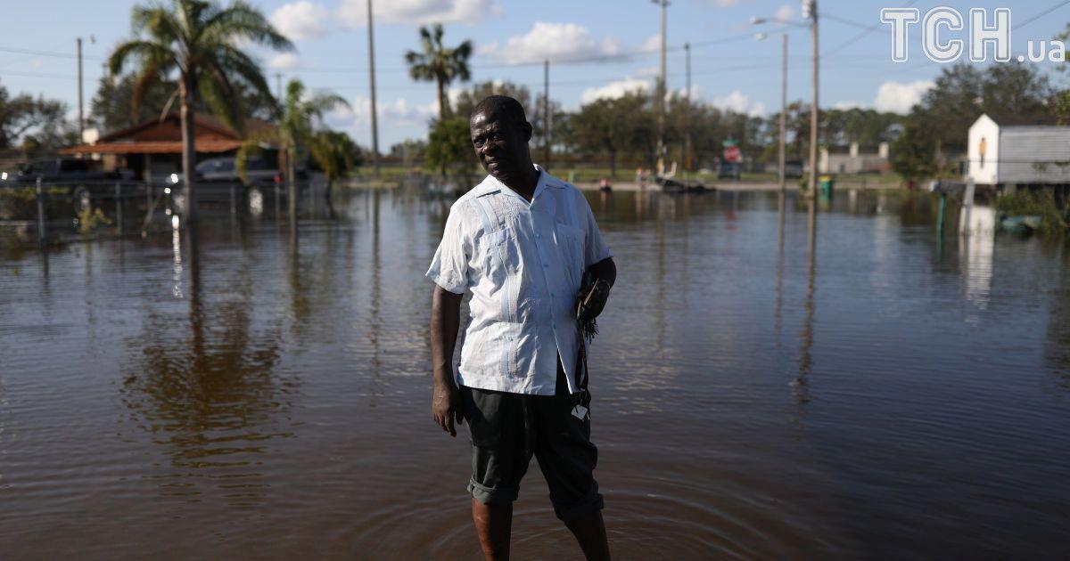 Флорида, США @ Reuters