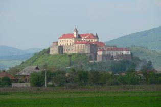 5 причин відвідати Мукачево. До міста їдуть заради молодого вина, легенд та унікальної архітектури