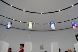 В Apple предупредили о возможном выгорании дисплеев iPhone X
