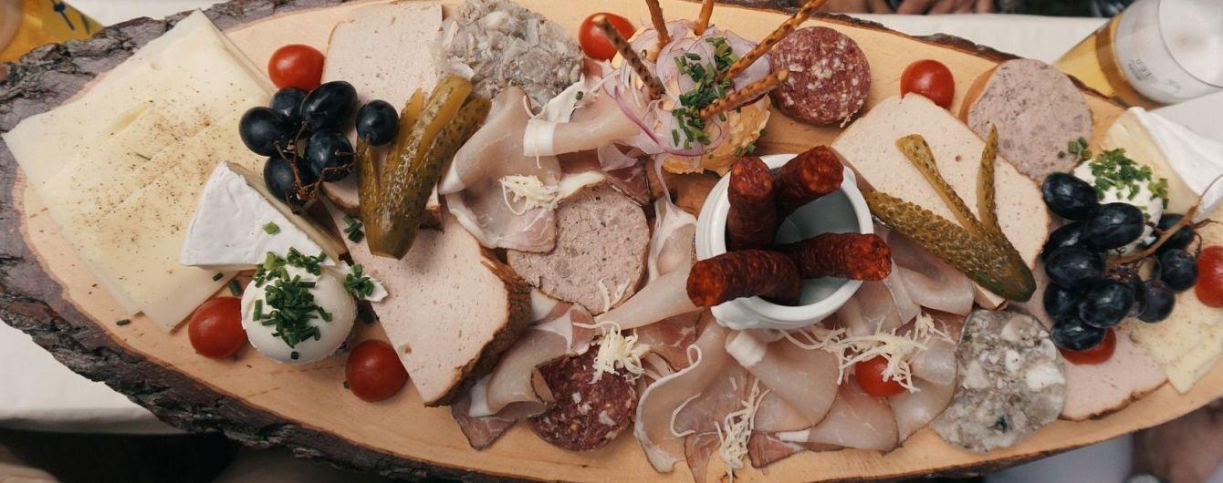 На Ивано-Франковщине празднование свадьбы на 200 человек завершилось вспышкой пищевого отравления