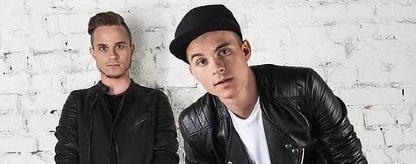 Оновлені брати Борисенки випустили ритмічний клубний трек українською