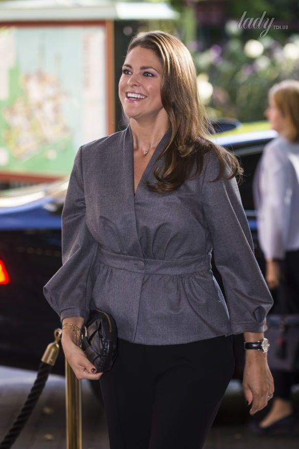 Шведская принцесса Мадлен_1