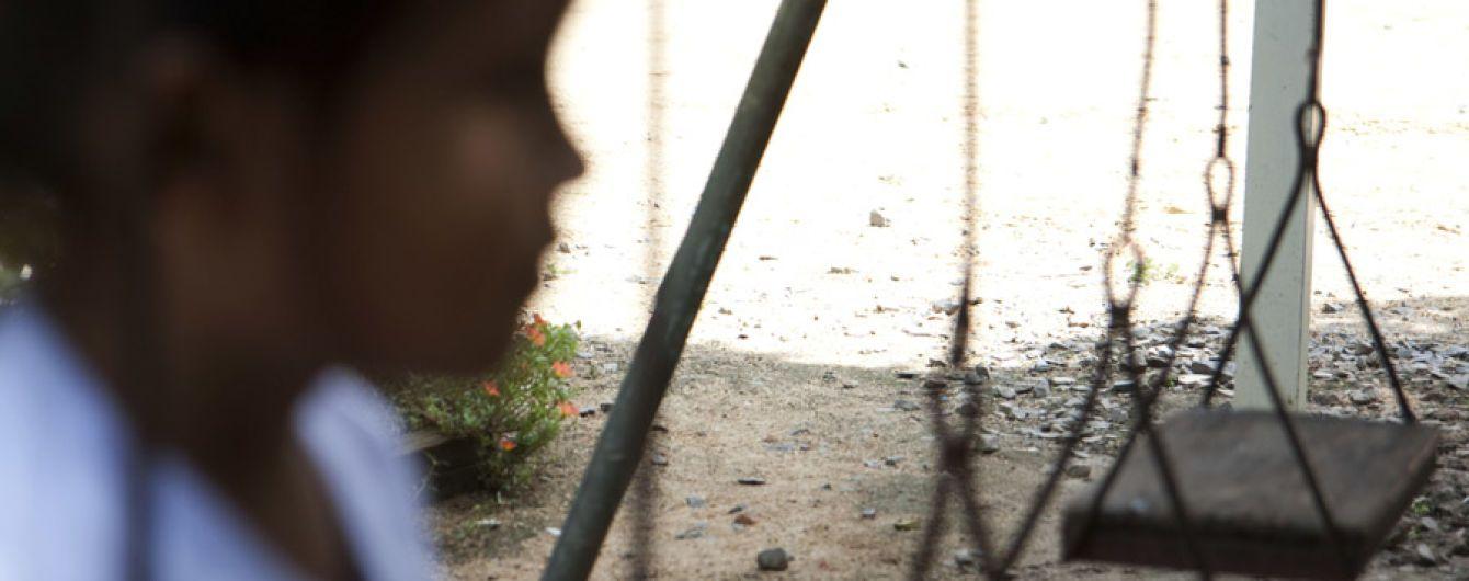 """Тест ДНК """"виправдав"""" індійця, якого підозрювали у заплідненні 10-річної небоги"""