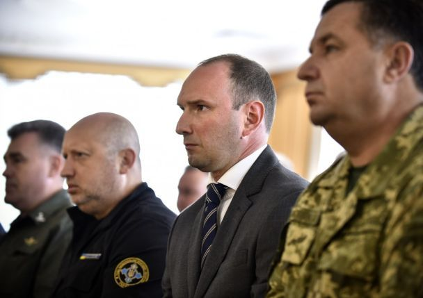 Службу внешней разведки возглавил руководитель Миссии Украины при НАТО