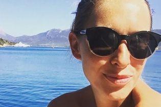 Отдых на яхте и экскурсия по греческому городу: как Катя Осадчая отпраздновала свой день рождения