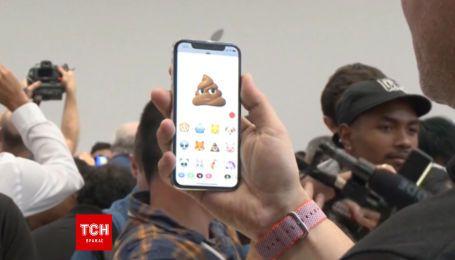 """Десятилетие """"яблок"""": Apple представила три телефона и новые часы"""