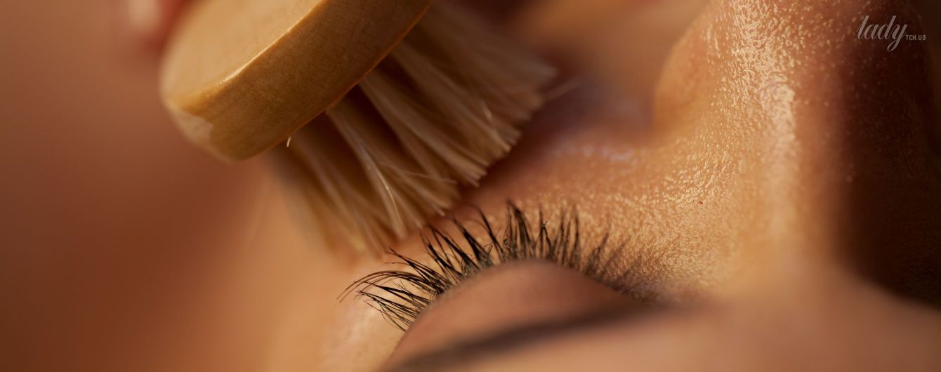 Кисточковый массаж лица: гладкая кожа и здоровые нервы