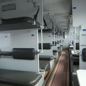 """""""Укрзализныця"""" анонсировала подорожание билетов и распределение поездов на новые классы"""