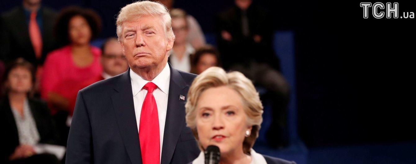 У США розпочали розслідування проти Клінтон за підозрою в корупції - ЗМІ