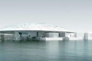 Шедеври мистецтва з Франції поїдуть у новостворений Лувр в Еміратах