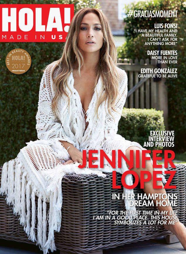 Дженніфер Лопес для HOLA! USA_2