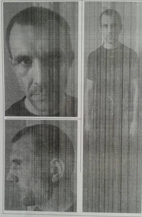 На Харківщині під час робіт на заводі втік злочинець-рецидивіст