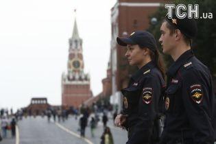 Більшість масових повідомлень про мінування в Росії надходила з Сирії