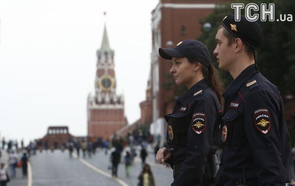 Москвичів масово тероризують анонімними дзвінками про замінування