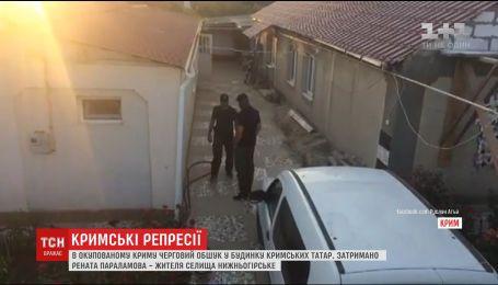 В Крыму мужчины в гражданском вывезли в неизвестном направлении верного мусульманина