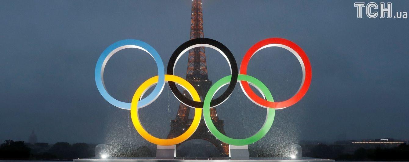 Официально. Париж и Лос-Анджелес стали хозяевами Олимпийских игр 2024 и 2028 годов