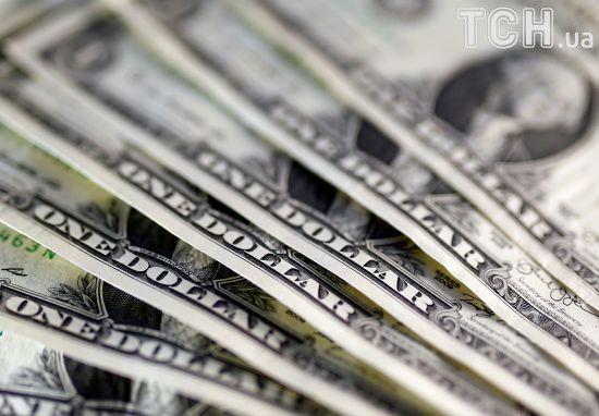 Долар і євро продовжать дорожчати у курсах валют від НБУ на 14 вересня