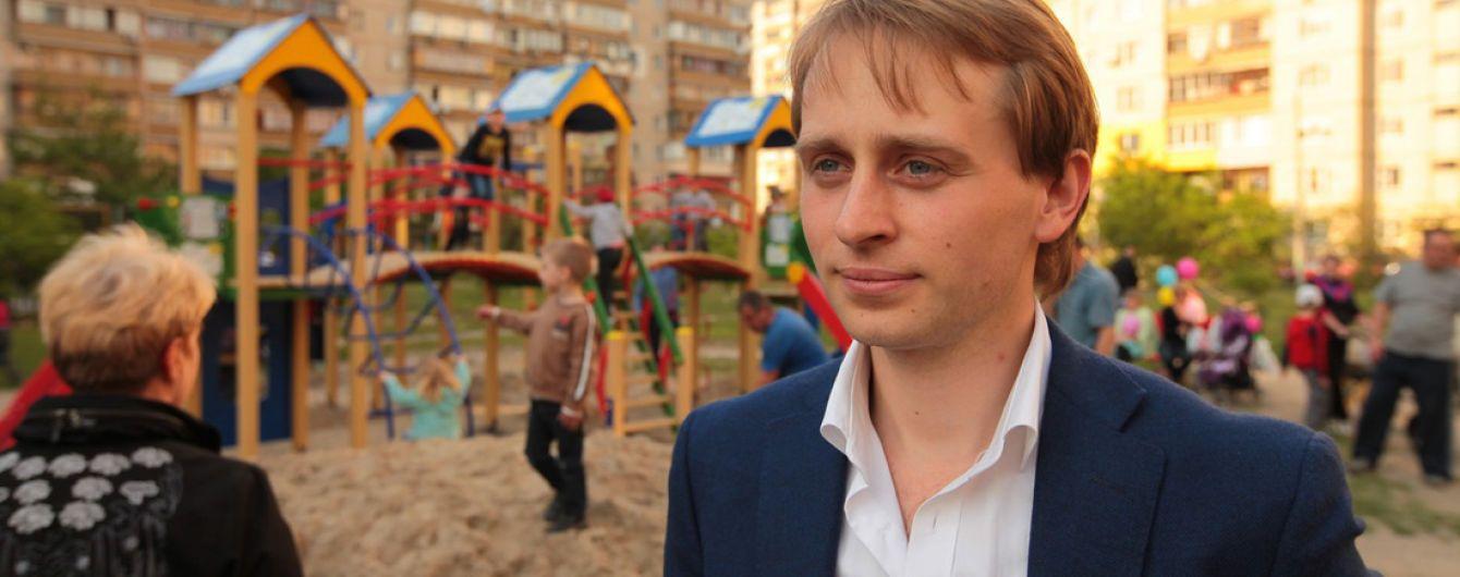 У Києві затримали депутата Київради і екс-соратника Черновецького – ЗМІ