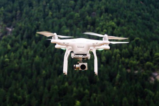 Військові збили ворожий дрон у Пісках