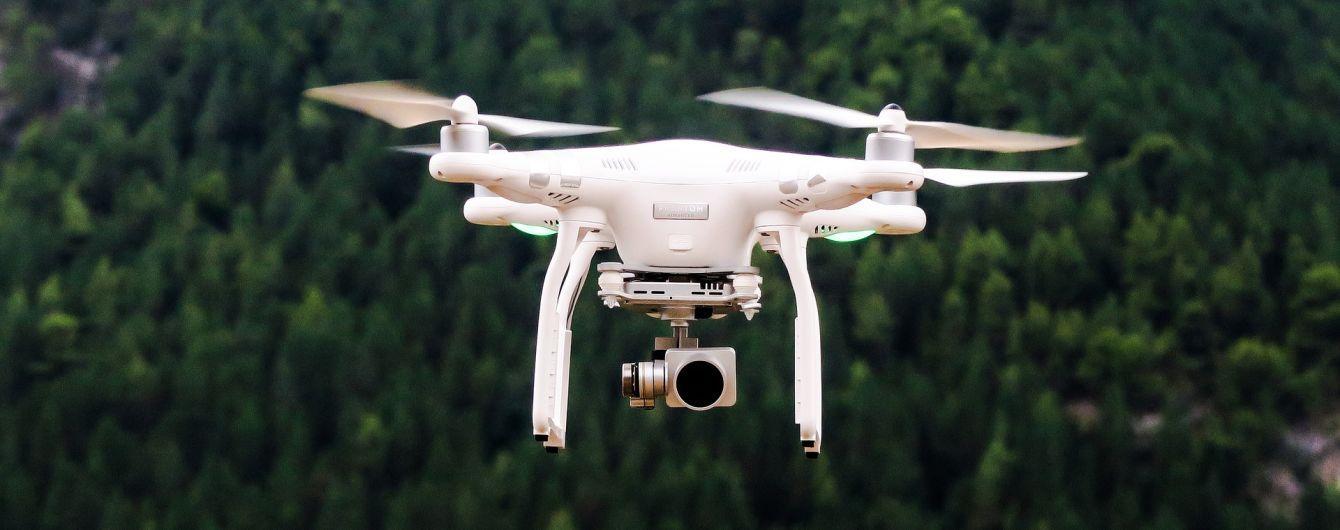 Пентагон разрешил сбивать частные дроны