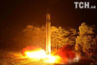 США ідентифікували ракетний полігон КНДР, який пообіцяв закрити Кім