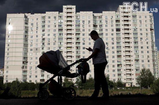 В Україні оприлюднять реєстр неплатників аліментів