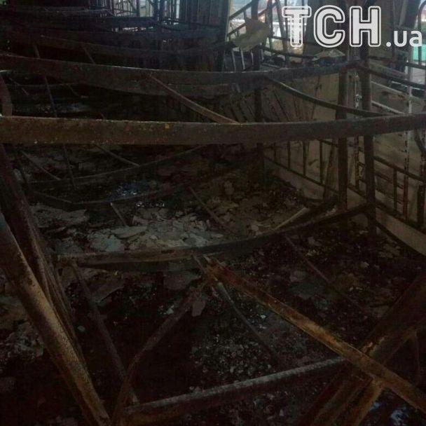 В Малайзии более 20 детей сгорели заживо в школе