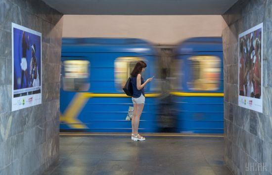 Понад дві третини пасажирів уже відмовилися від жетонів у столичному метро