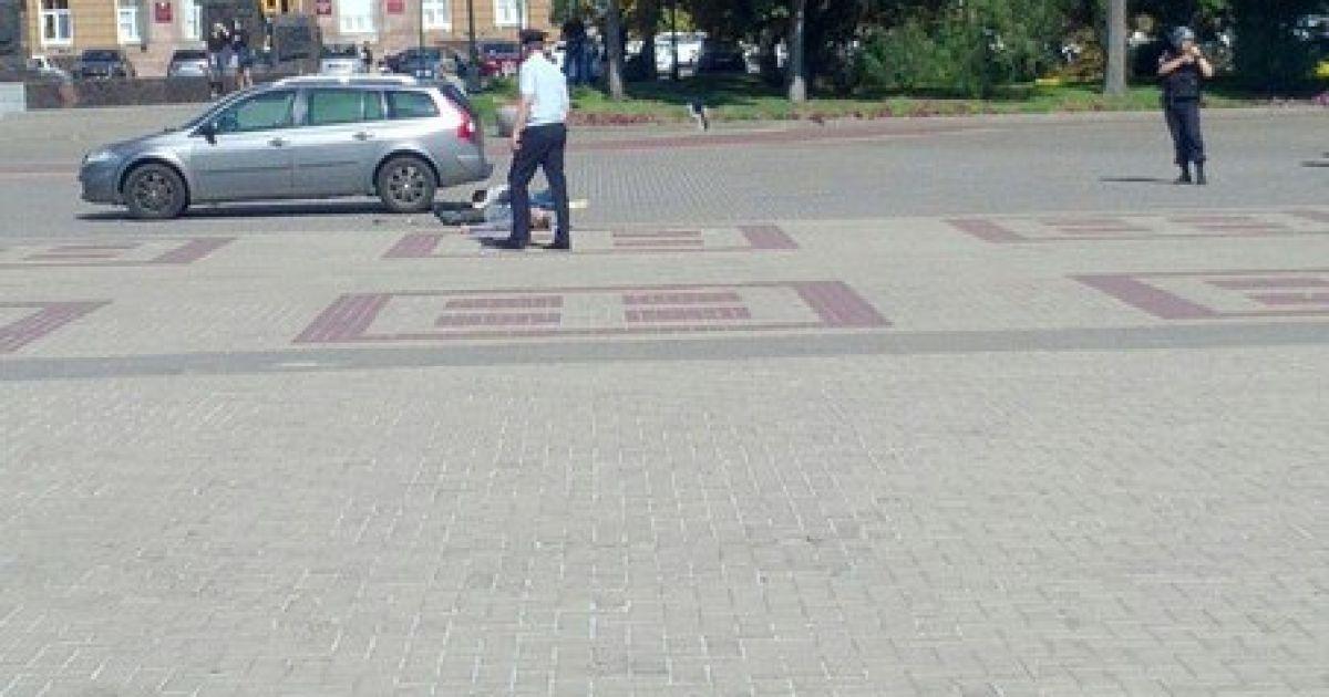 @ ВКонтакте/Белгород — это интересно