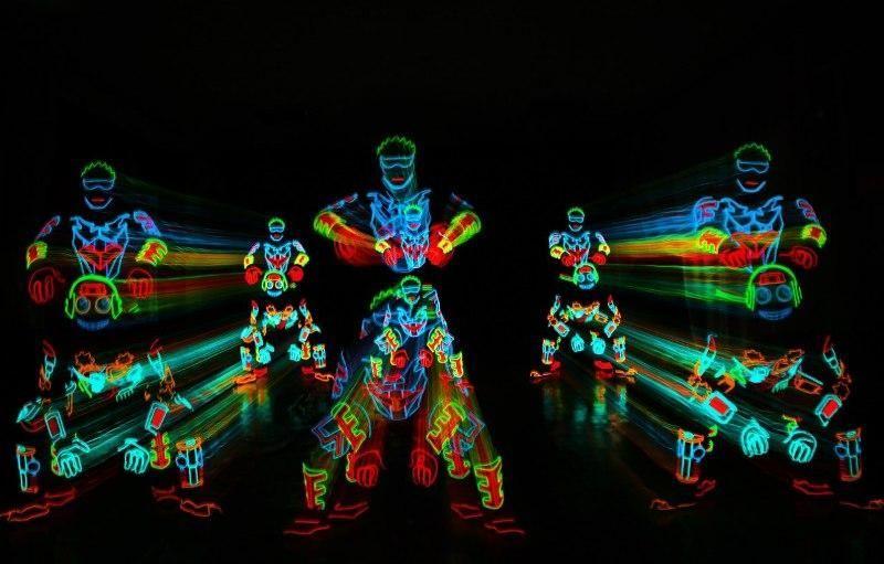 Light Balance учасники America's Got Talent _4