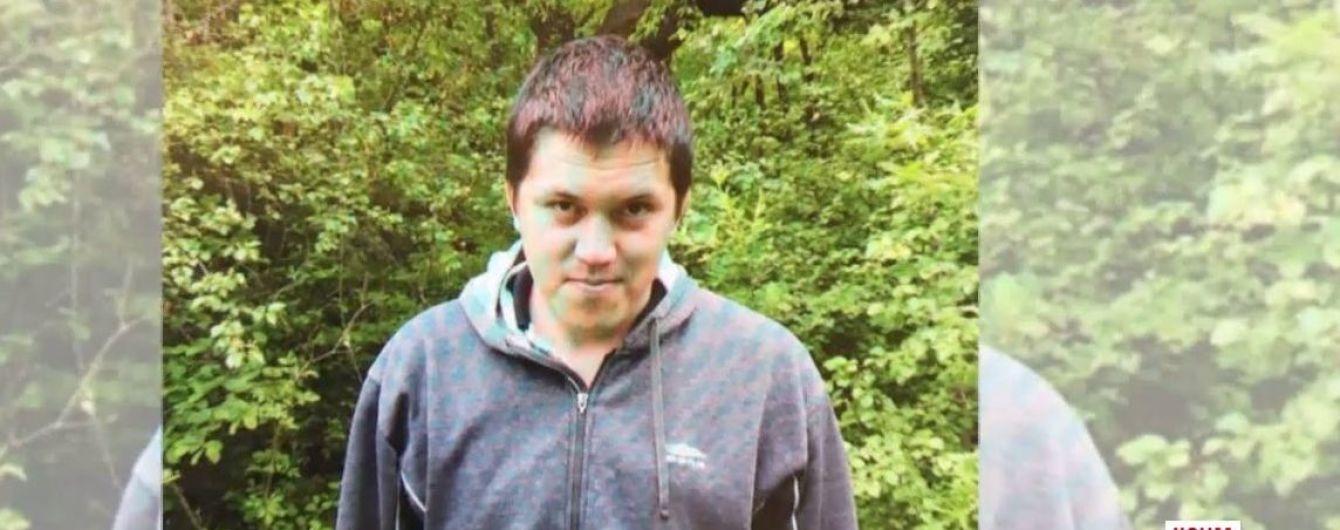 Российские силовики похитили и пытали током крымского татарина Параламова