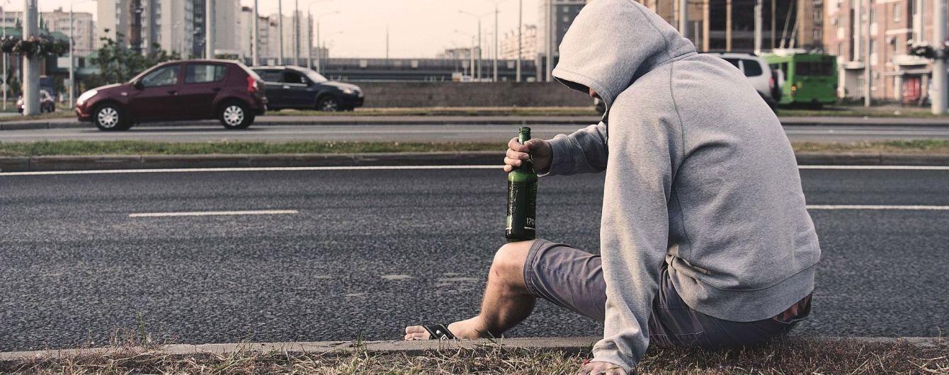 Киевсовет запретил продажу алкоголя в МАФах