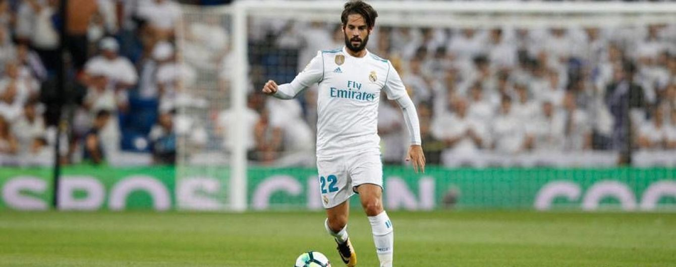 """Мадридський """"Реал"""" уклав новий контракт з основним футболістом"""