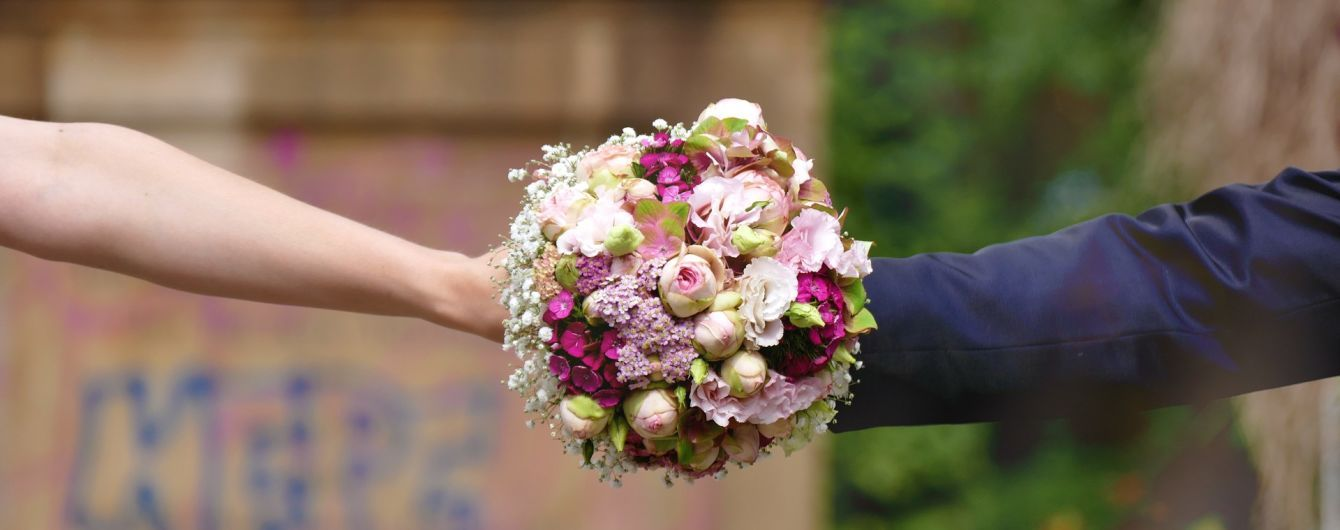 """В Херсоне сразу 15 пар отпраздновали """"золотые свадьбы"""""""