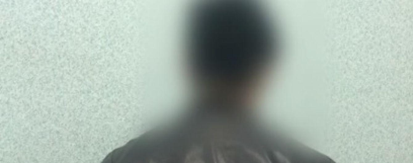"""На Донеччині затримали співробітницю """"поліції ДНР"""""""