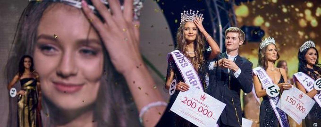 Половина украинских девушек врет, подавая анкеты на конкурс красоты