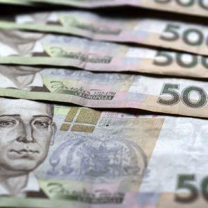 """В украинских банках """"мертвые"""" кредиты составили почти 600 миллиардов гривен"""