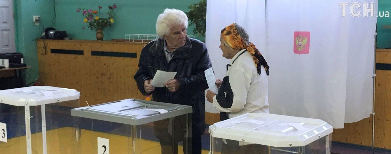 В российском Совете Федераций обнаружили вмешательство США в выборы через Казахстан