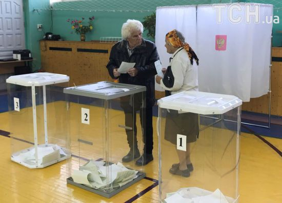 Російський Левада-центр не буде публікувати дані опитувань про вибори президента в РФ